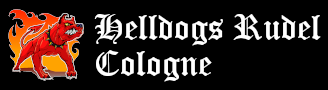 Helldogs Rudel Cologne Logo