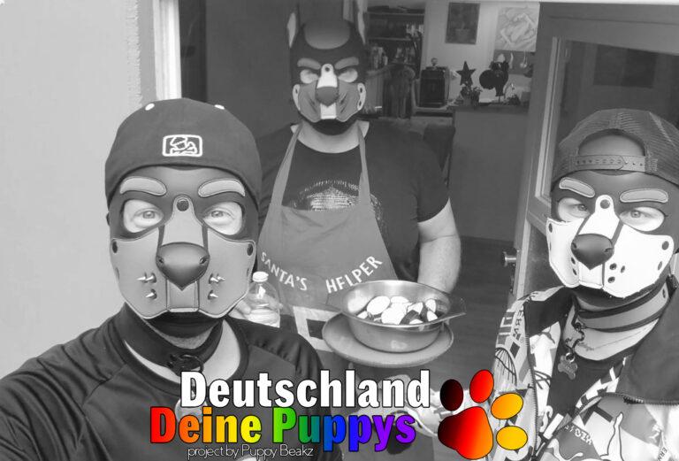 Diese Woche in Wuffel aktuell:SoaCh im Interview bei Deutschland deine Puppys